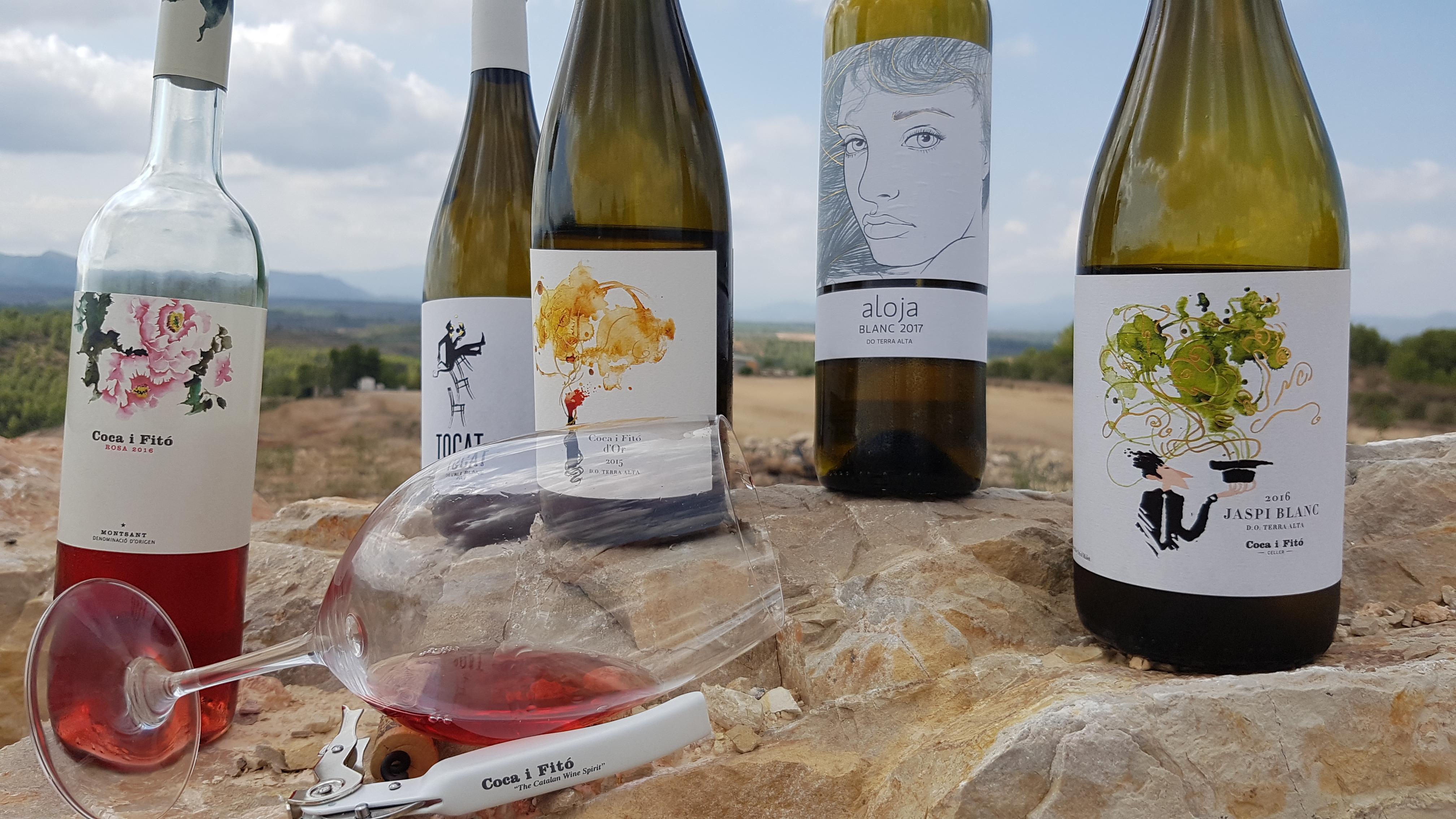 The Kensington Wine Market Blog