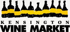 Kensington Wine Market Logo